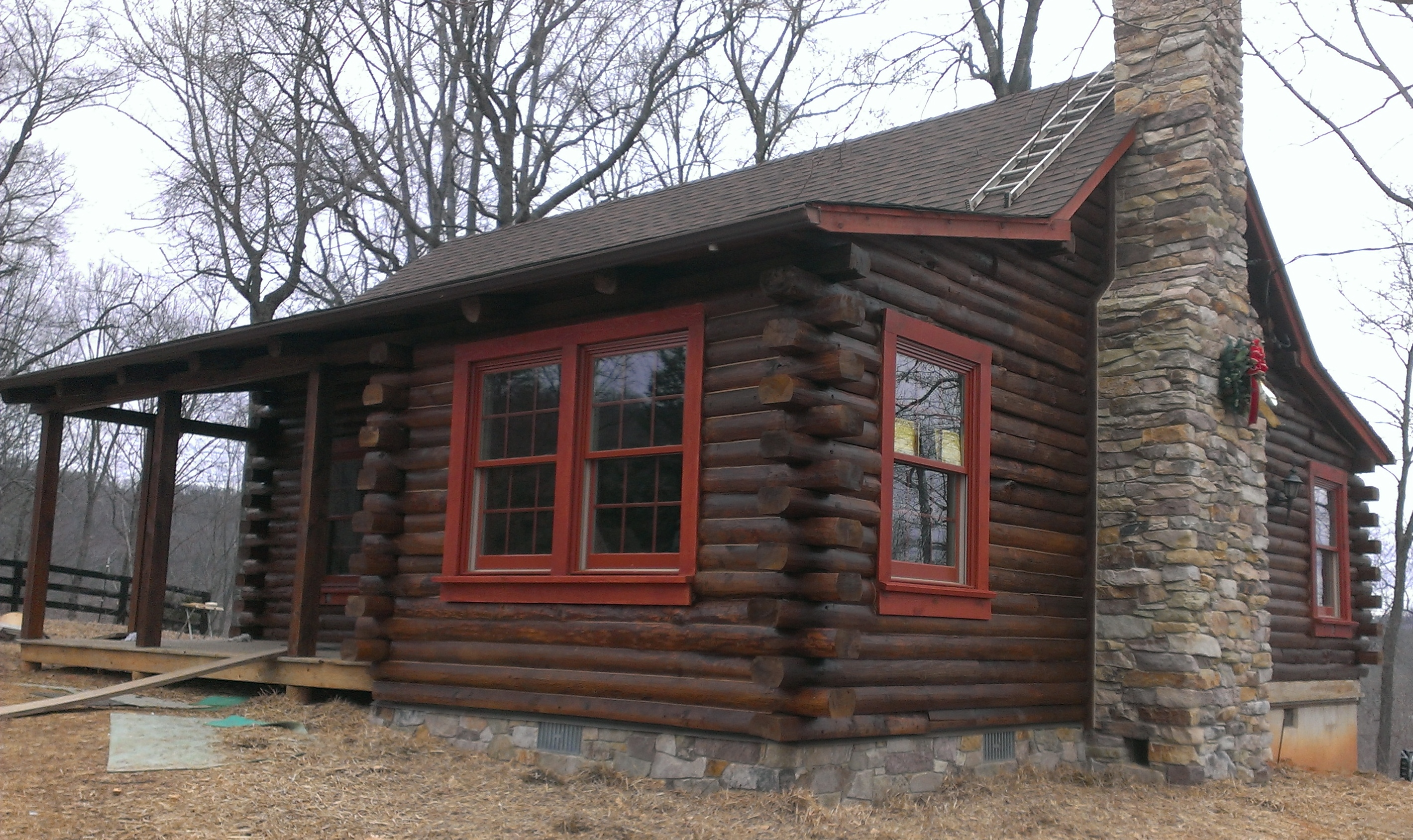reveal rustic new log siding cedar twp hampshire pictures prices cabins no finished cabin