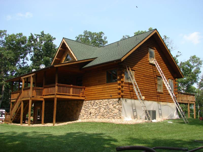 Siding Repairs Cedar Siding Repair Richmond Va